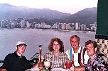 1997 Acapulco with family